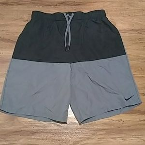 Nike New Swim trunks bathing suit